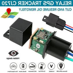 170º CMOS Car Rear View Reverse Backup Parking Camera HD