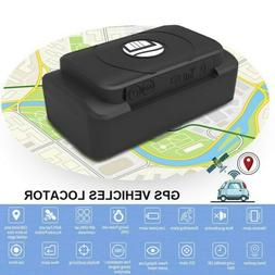 2019 Portable Magnetic Hidden GPS Tracker for Car Vehicle Tr