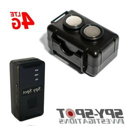2020 Real Time 4G GPS Live Tracking Device - Micro Tracker-G
