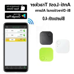 3 Pack Tracker Tracking Cell Phone Bluetooth Anti Wallet Key