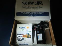 Linxup 3G 4560 GPS Tracker Device Tracking System for Equipm