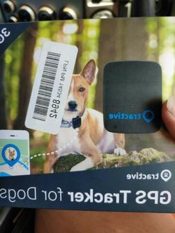 Tractive 3G Dog GPS Tracker and pet Finder – The Collar At