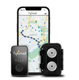 Family1st 4G LTE GPS Real-Time Tracker with Water Resistant