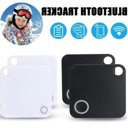 4Pack Bluetooth Tracker-Mate Replaceable Battery Tracker GPS