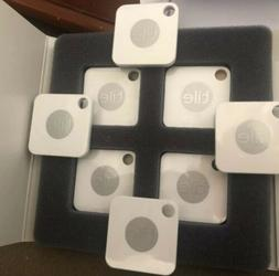 8 Pack Tile Mate T 3001 App Key Finder Cell Phone Bluetooth