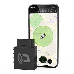 CarLock - 2nd Gen Advanced Real Time 3G Car Tracker & Alert