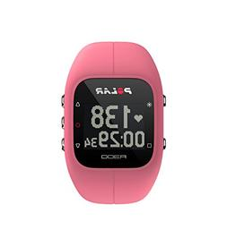Polar A300 Heart Rate Monitor Pink