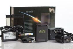 Affordable iTrack Spy GPS Tracker for Car w/ SMS Notificatio