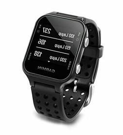 Garmin - Approach S20 Gps Watch - Black