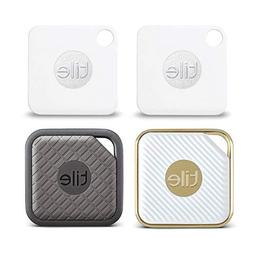 Tile Assorted 4-Pack