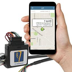 AwareGPS Trackers GPS System, Tracking Device Car GPS, Wired