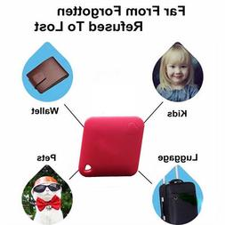 Baby Monitors Smart Finder Wallet Anti-lost Bluetooth Tracke