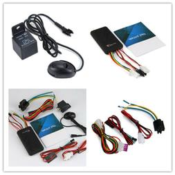 Best price Realtime GSM GPRS GPS tracker GT06 For car Vehicl
