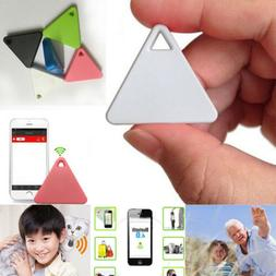Bluetooth Tag Tracker Wallet Key Finder  Child Pet Anti-lost