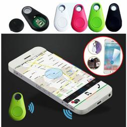 WIRELESS ANTI LOST TRACKER ALARM KEY CHILD PET FINDER GPS LO