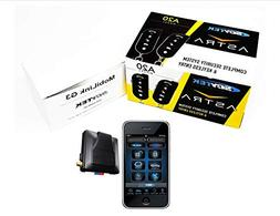 car alarm security keyless entry