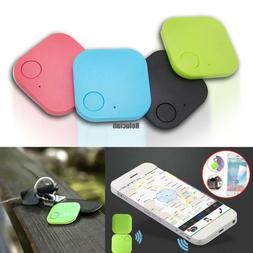 Car GPS Tracker Kids Pets Wallet Keys Alarm Locator Realtime