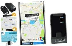 Car Tracker - MOTOsafety Mini Portable Real Time Personal Tr