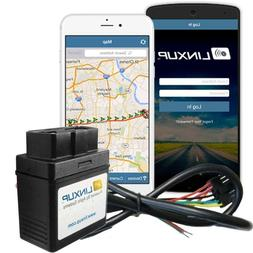 Car Truck Tracking Device Locator Wired GPS Tracker Real Tim