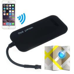 Car Vehicle GPS Tracker Tracking Device Realtime GPS GPRS GS