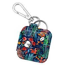 Fintie Case with Carabiner Keychain for Tile Mate /Tile Pro/