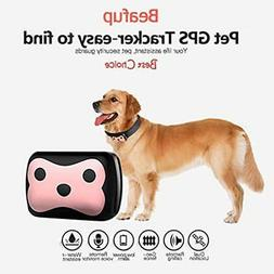 Categories Pet GPS Collar Tracker, Real Time Locator & Activ