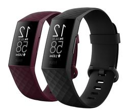 charge 4 fitness activity tracker built in