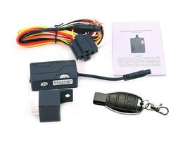 Coban Vehicle GPS TK311C Tracker Vehicle motorcycle E-bike g