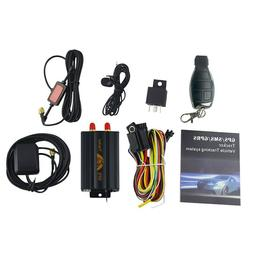 Coban Vehicle GSM GPS Tracker motorcycle GPS Locator GPS103B