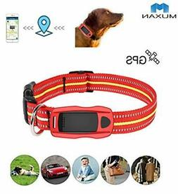 Hangang DOG GPS Tracker with SOS Emergency Rescue - Lightwei