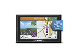 Garmin Drive 50 USA + CAN LMT GPS Navigator System with Life
