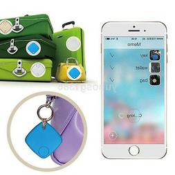 Durable Small Bluetooth GPS Tracker Locator For Baby Wallet
