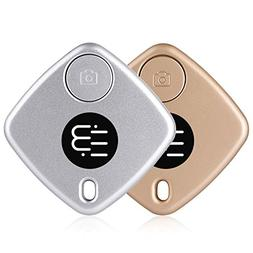 E-Byta 2PCS-Bluetooth key finder, bluetooth phone tracking d