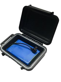 Talon GPS Extended Battery Flat Pack for The AMERICALOC GL30