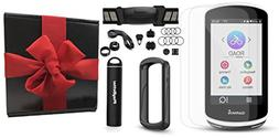 Garmin Edge 1030 Gift Box Bundle | with PlayBetter Silicone