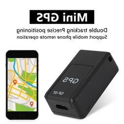 GF-07 Magnetic Mini Car Vehicle GPS Tracker For Elderly Real