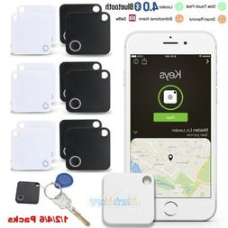 GPS Bluetooth Tracker : Combo pack  - 2/4/6 Pack : Free Ship