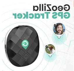 Geozilla GPS Location Tracker for Kids Elderly Pets Dogs Lug
