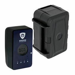BrickHouse Security Spark Nano with Magnetic Water Resistant