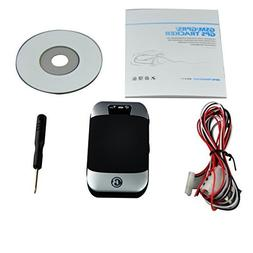 HAMSWAN® GPS Tracker GPS 303b GPS Personal/Vehicle Tracker,