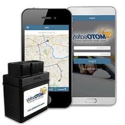 GPS Tracker Device with 3G GPS Service Locator Real-Time Tee