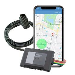 GPS Tracker Bundle Wired & OBD Connection - Vehicles Car Tru
