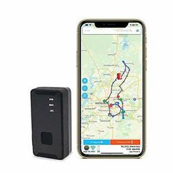 GPS Tracker - Optimus 2.0 - 4G LTE Tracking Device for Cars