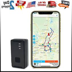 GPS Tracker - Optimus 2.0 - 4G LTE Tracking Device for Cars,