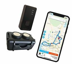 GPS Tracker - Optimus 2.0 Bundle with Twin Magnet Case Free