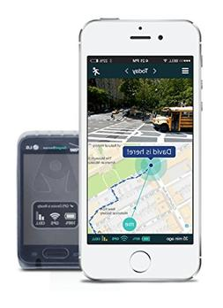 AngelSense GPS Tracker for Children with Special Needs, Loca