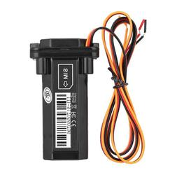 Gsm Gps Online Tracker St-901 for Car Motorcycle Builtin Bat