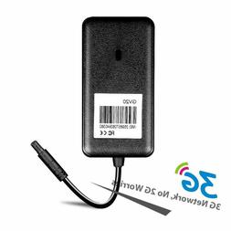GV20 GPS Tracker for Vehicles No Monthly fee 3G Car GPS Trac