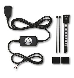 LandAirSea Hardwire Power Adapter Cable Kit for The 54 GPS V