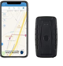 hidden magnetic gps vehicle tracking